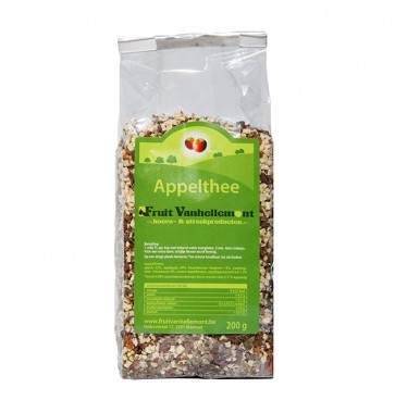Appelthee 200 g