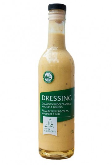 Honing-mosterd dressing  37 cl