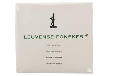 Leuvense Fonskes 100 g (8 pralines)