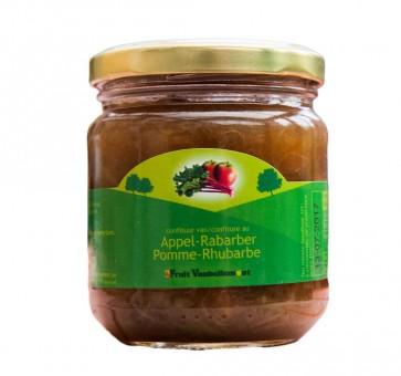 Appel-rabarberconfituur 200 g