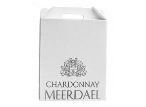 Doos 3 flessen Chardonnay Meerdael