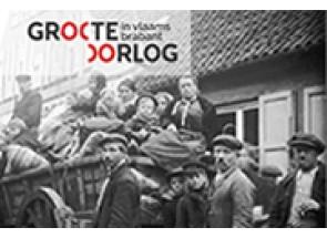 Groote Oorlog in Vlaams-Brabant