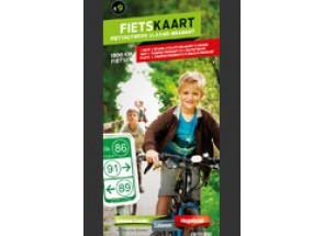 Fietsnetwerk Vlaams-Brabant + fietsgids
